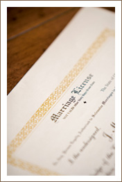 Wedding Officiants Frequently Asked Questions